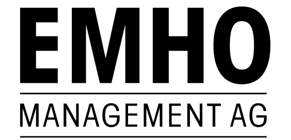 EMHO Management AG Logo
